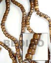 Natural Robles Pokalet Woodbeads