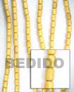 Nangka Oval Wood Beads